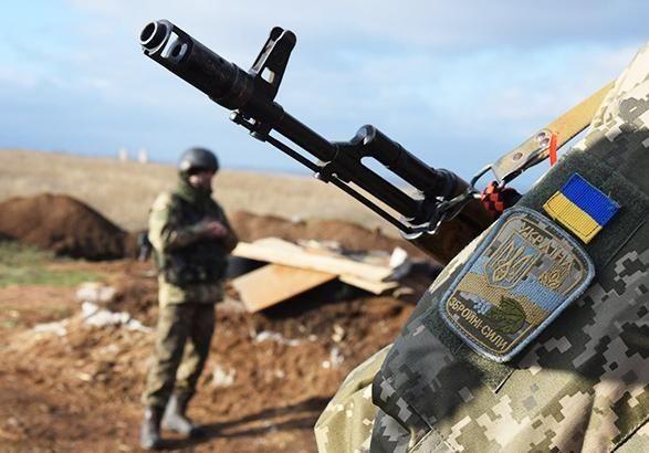 После эскалации на Азове привели в полную боеготовность подразделения в зоне ООС