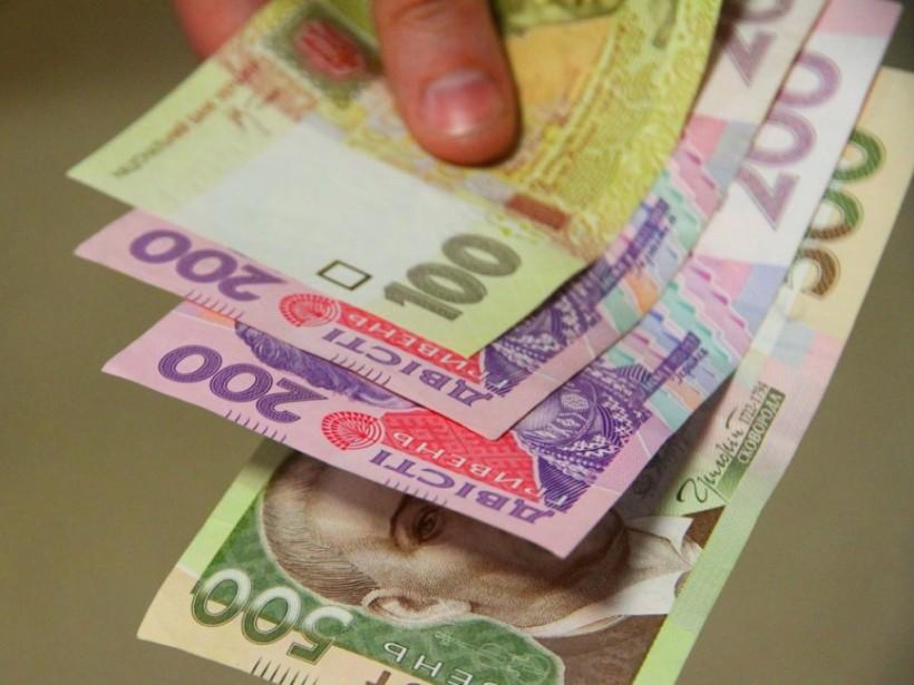 Названо количество зарплатных миллионеров в Украине