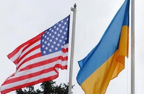 Украина и США возобновляют работу Комиссии стратегического партнерства