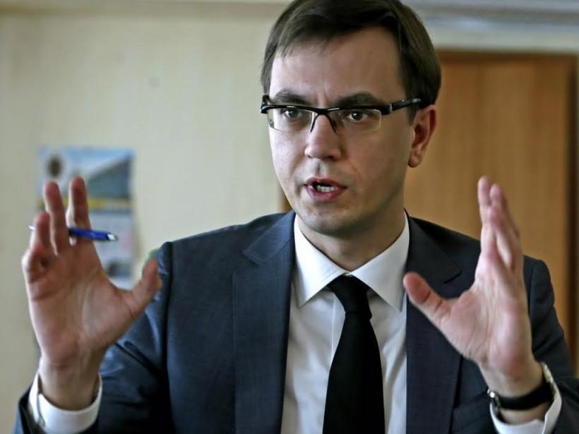 За год незадекларированное имущество Омеляна выросло на 5 миллионов гривен – НАБУ