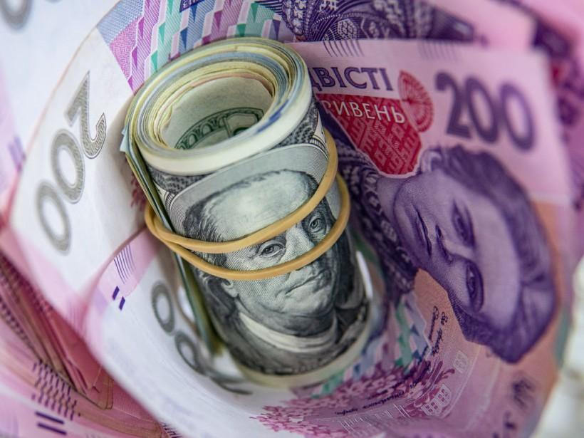 Р. Бортник:«Международные корпорации де-факто купили Украину за долги»