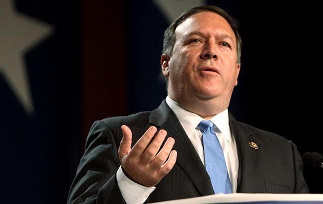 США введут санкции против более 600 физических и юридических лиц Ирана
