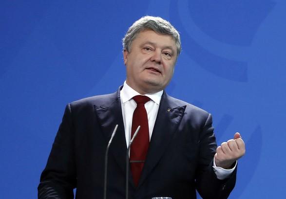 Порошенко уверил , что вБюджете-2019 будут деньги нааэропорт «Приднепровье»