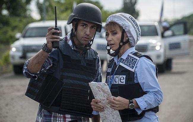 Представители 40 стран возложили ответственность на РФ за сбитый беспилотник ОБСЕ