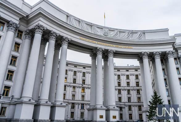 Украина проинформировала Арбитражный Суд о событиях на Азове