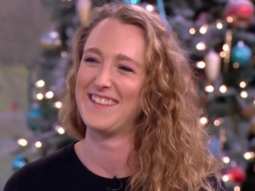 Призрак сделал предложение британке-путешественнице: девушка готовится к свадьбе (ФОТО)
