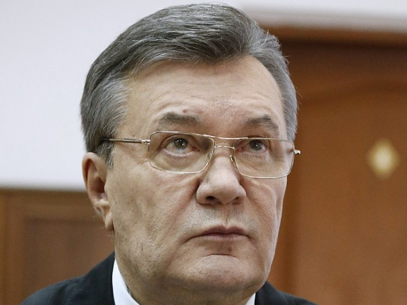 РосСМИ сообщили о госпитализации Януковича в Москве