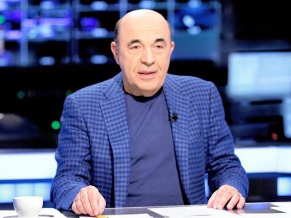 Рабинович: фамилия нового кандидата от оппозиции на пост президента будет названа сегодня-завтра