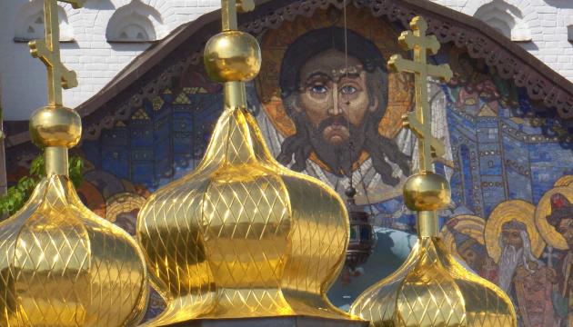 В Московском патриархате заявляют, что не уйдут из Почаевской лавры