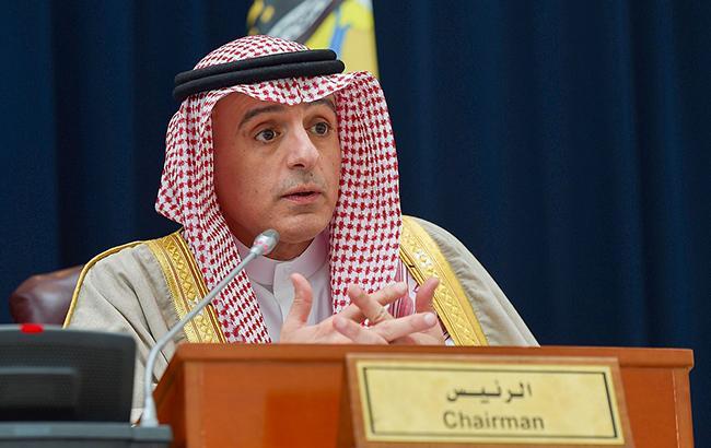 Саудовская Аравия пообещала подать в суд на СМИ Катара и Турции из-за Хашкаджи