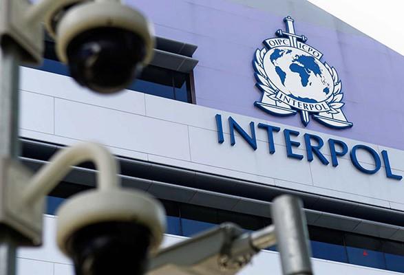 МВД: после провала россиянина Украина не будет выходить из Интерпола