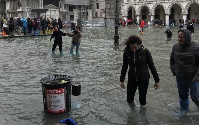 В Италии число жертв непогоды возросло до 17