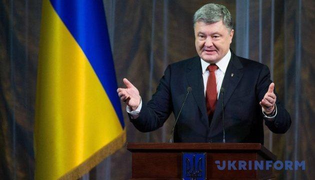 В России нелегко быть украинцем, может, сложнее, чем где бы то ни было – Президент