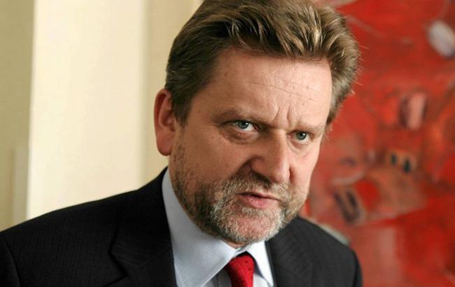 Главный санинспектор Польши против запрета на въезд украинцам без прививок
