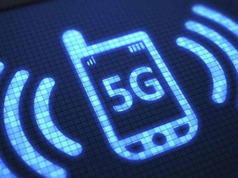 Эксперты сообщили, когда в Украине появится 5G