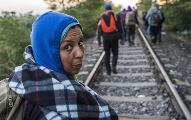 Греция получит 44 млн евро на решение проблем мигрантов