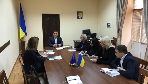 У Порошенко разъяснили механизм выплат семьям политзаключенных