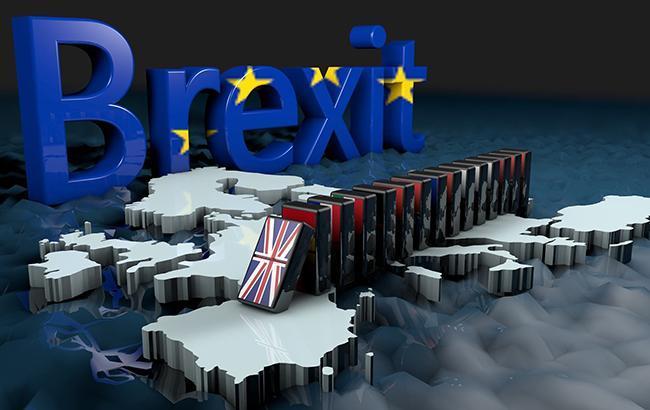 После Brexit Великобритания получит только базовый доступ к финансовым рынкам Евросоюза