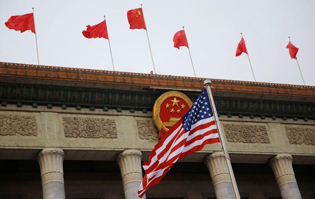Китай хочет уступить США в области торговли в ожидании G20