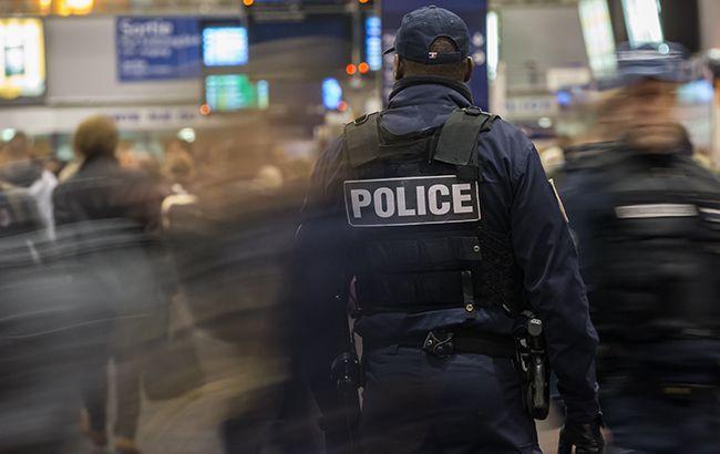 В протестах во Франции приняли участие свыше 80 тысяч человек