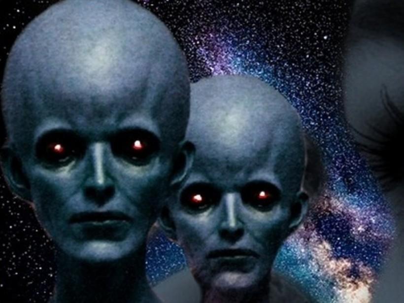 Ученые попытаются выйти на связи с инопланетянами с помощью лазера