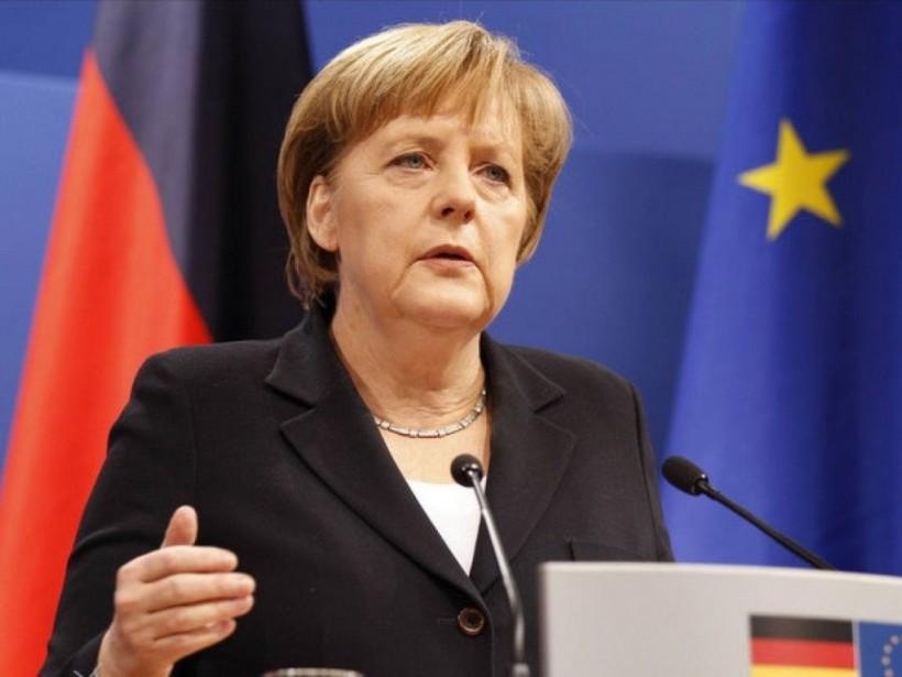 Переговоры на закате: Визит Меркель пройдет в экстремальных обстоятельствах