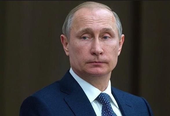 Версия Путина о сценарии в Азове схожа с риторикой по Солсбери - АП