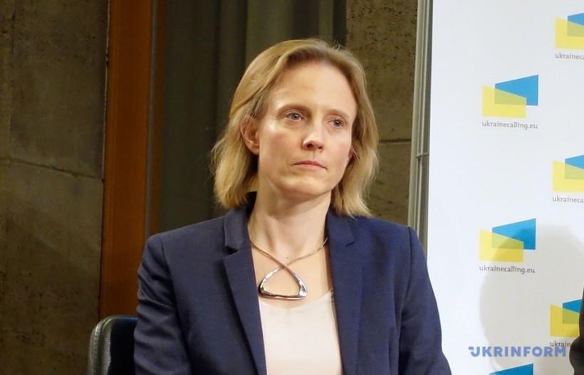 Немецкие фонды готовы развивать программы с Украиной