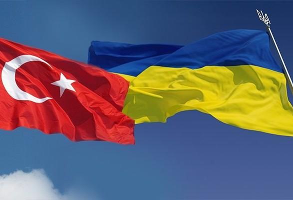Украина и Турция до конца года подпишут соглашение о ЗСТ