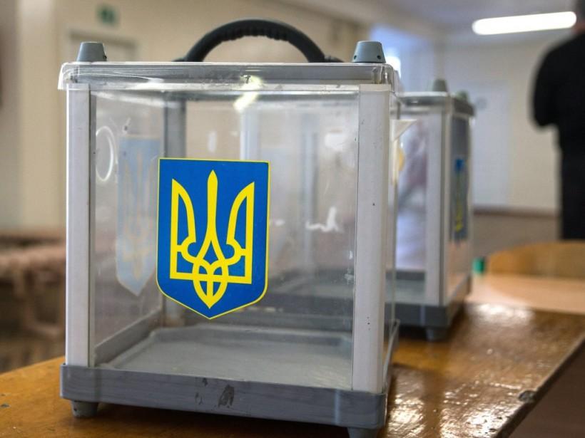 Политический консультант: в Украине предвыборная кампания началась до ее официального старта