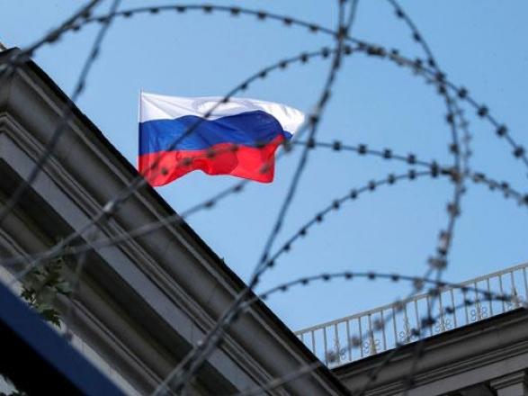 Делегация немецкого бундестага хочет посетить Крым