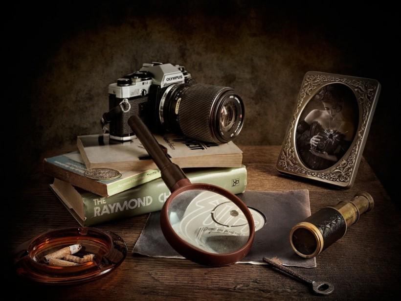 В поисках истины: ТОП-5 книг о расследованиях и выяснении причин