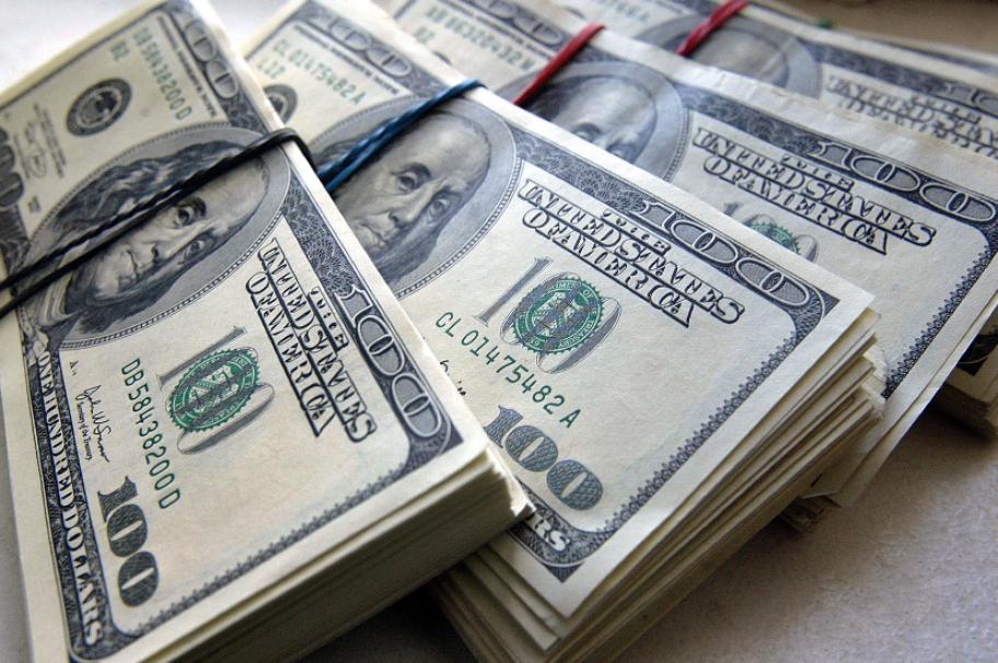Goldman Sachs предрекает ослабление доллара в будущем году