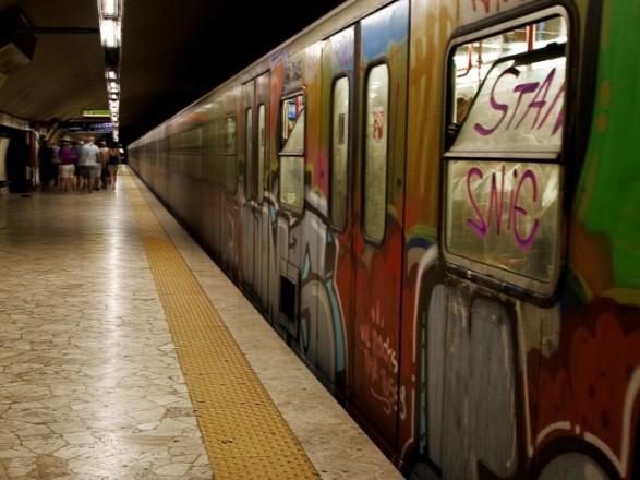 В посольстве отреагировали на информацию о нападении украинский в римском метро
