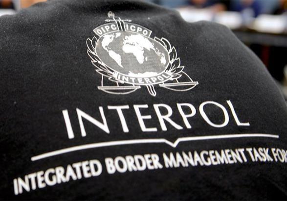 МВД: важно немедленно прекратить захват Интерпола Россией