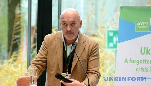 Украина собирает показания капитанов остановленных на Азове судов для исков против РФ — Тука