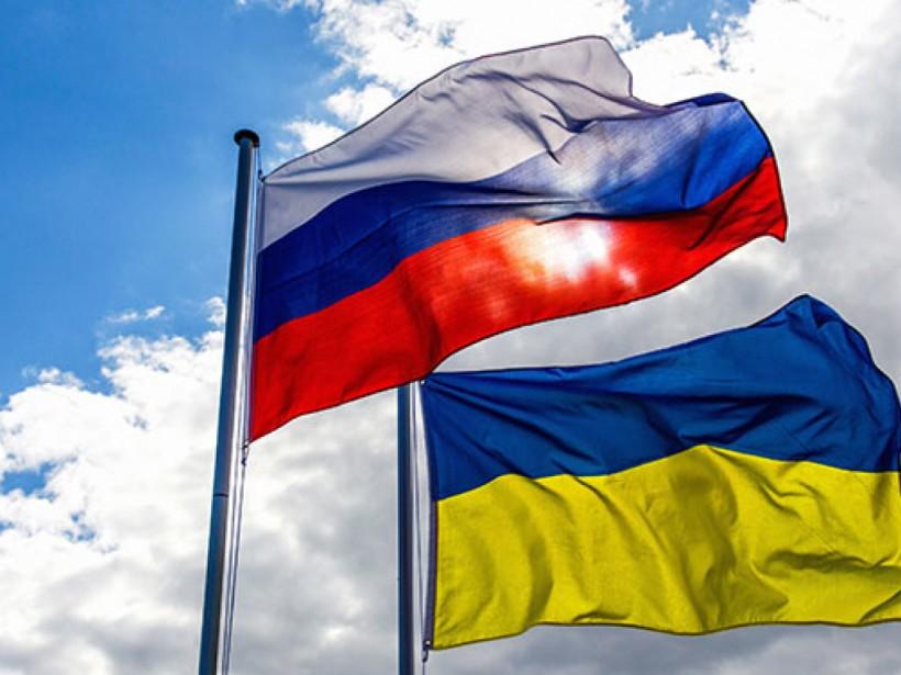Украина разорвала договор дружбы с Россией