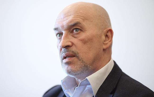 Украина документирует все случаи задержания РФ судов в Азовском море, - Тука