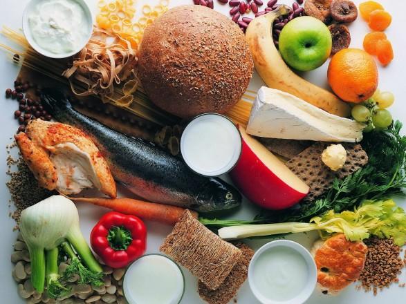 В парламенте оценили уровень продовольственной безопасности Украины