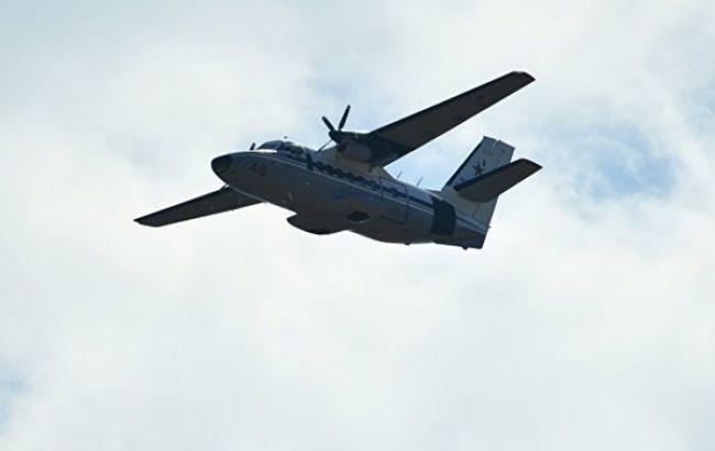 В небе над Канадой столкнулись два самолета