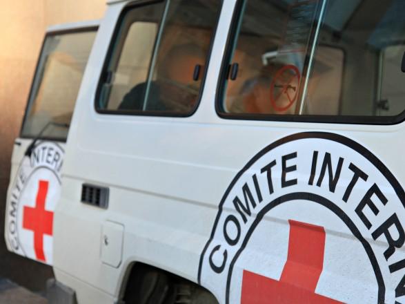 МККК ведет переговоры о доступе к задержанным на Азове моряков