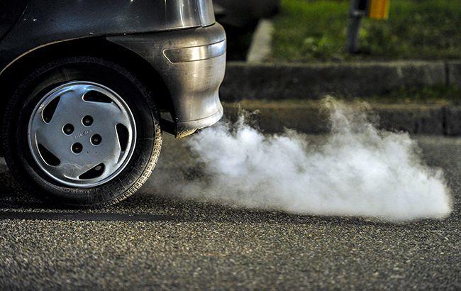 Выброс углекислого газа в мире достиг рекордного уровня