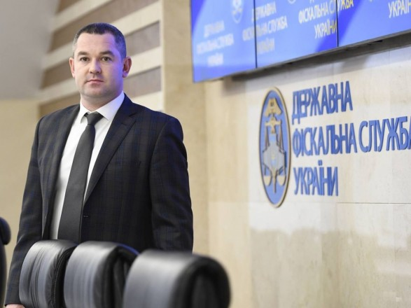 Экс-главе ГФС Продану составили подозрение о незаконном обогащении
