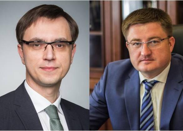 НАПК продолжило проверку деклараций Омеляна и Мосийчука