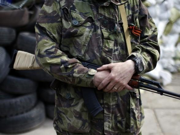 В ОРДЛО затрудняют увольнение из рядов боевиков - разведка