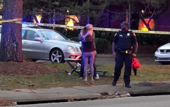 Стрельба в йога-центре в США: полиция назвала имя нападавшего