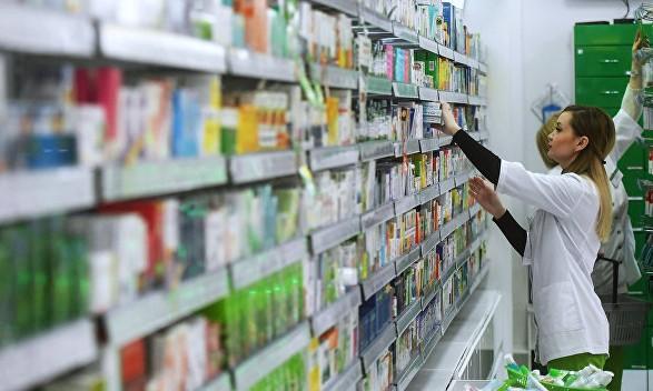 АМКУ заподозрил украинские аптеки в сговоре