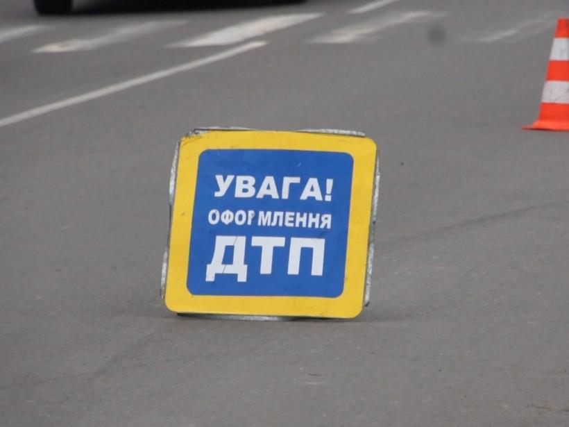 Во Львовской области автомобиль сбил 9-летнего школьника