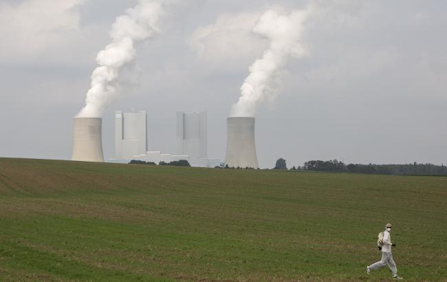 Участников Парижского соглашения призвали втрое сократить выбросы углекислого газа
