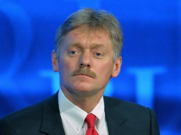 В Кремле считают, что нет нужды в прямых переговорах Путина и Порошенко